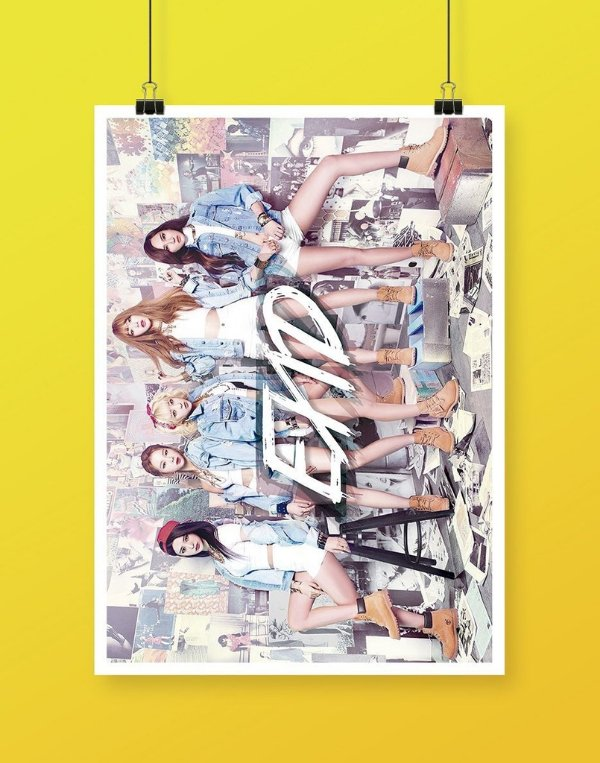 Poster Exid