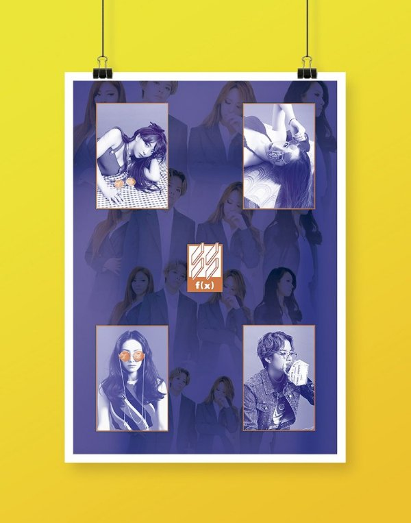 Poster F(x)