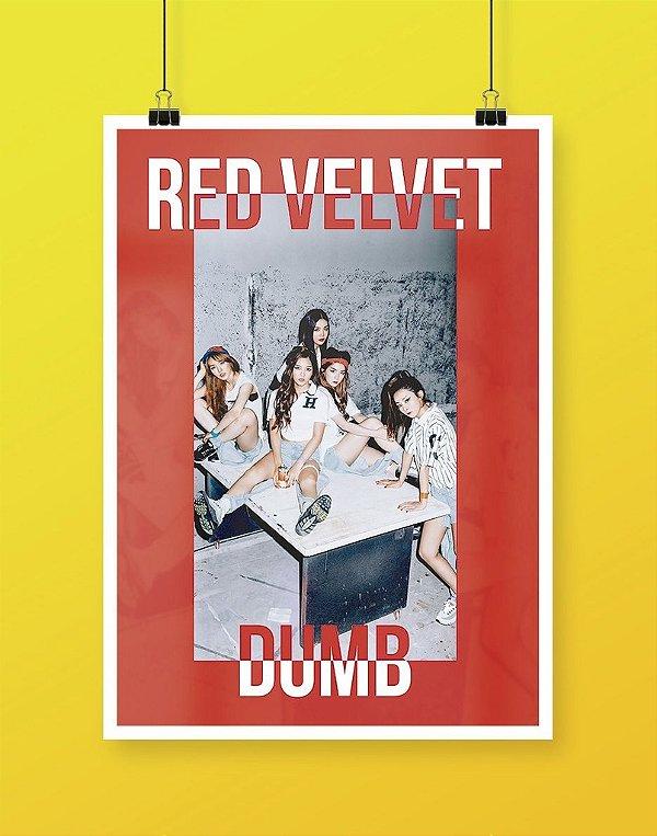 Poster Red Velvet
