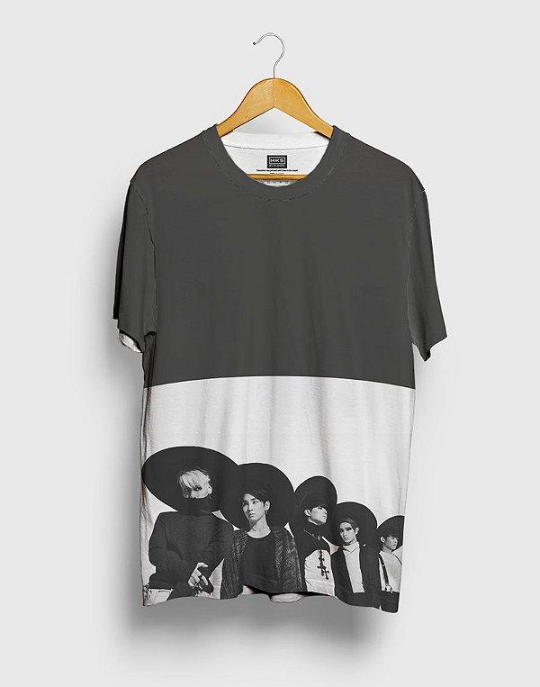 T-Shirt SHINee Everybody