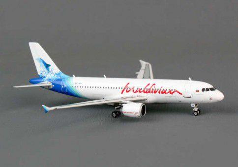Phoenix 1:400 Maldivian Airlines Airbus A320