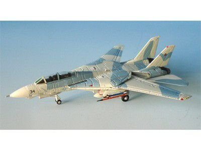 "Hogan 1:200 US Navy Grumman F-14A ""Power Puff Scheme"""