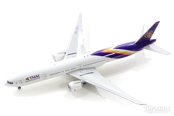 Phoenix 1:400 Thai Airways Boeing 777-300er