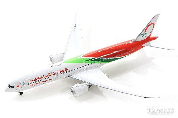 Phoenix 1:400 Royal Air Maroc Boeing 787-9
