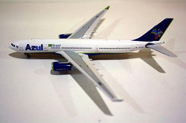 Phoenix 1:400 Azul Airbus A330-200