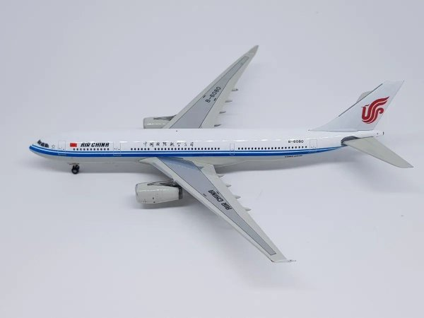 Phoenix 1:400 Air China Airbus A330-200
