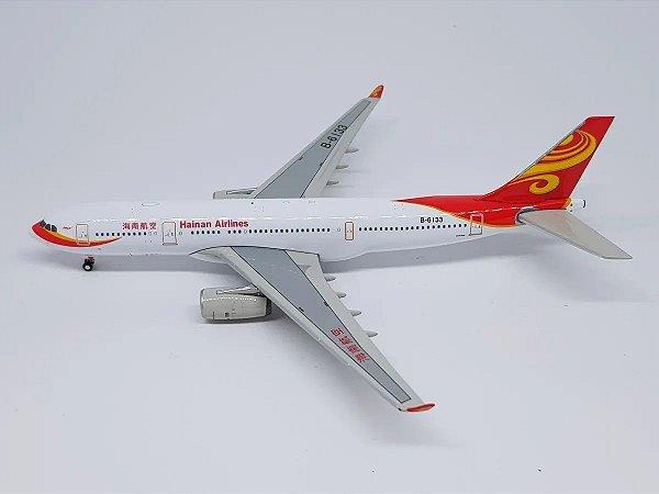 Phoenix 1:400 Hainan Airbus A330-200