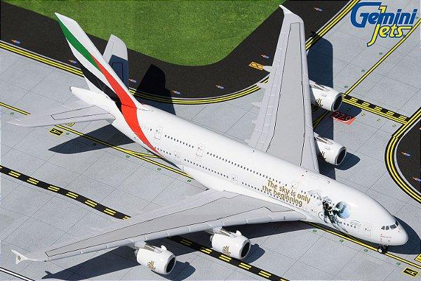 Gemini Jets 1:400 Emirates Airbus A380