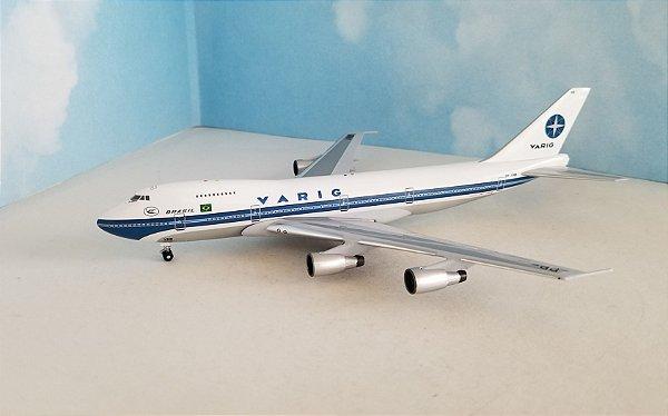 Aeroclassics 1:400 Varig Boeing 747-200