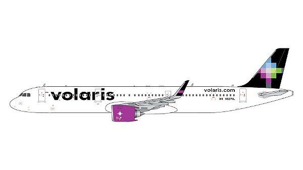 PRÉ- VENDA Gemini Jets 1:400 Volaris Airbus A321neo