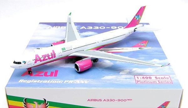 "Phoenix 1:400 Azul Airbus A330-900neo ""Rosa"""