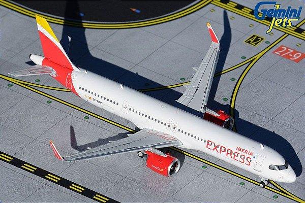 Gemini Jets 1:400 Iberia Express Airbus A321neo