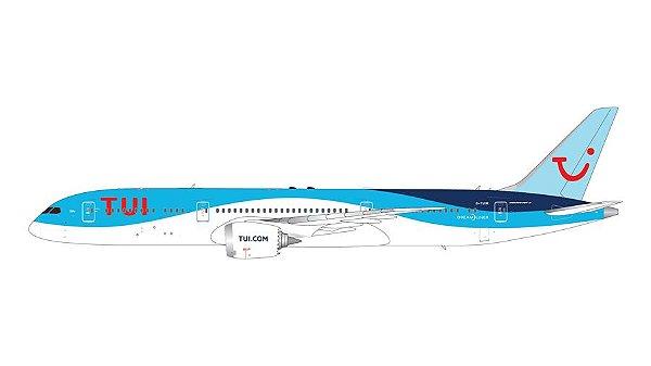 PRÉ- VENDA Gemini Jets 1:200 TUI Boeing 787-9 Dreamliner