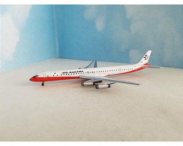 Aeroclassics 1:400 Air Bahama Douglas DC-8-63CF