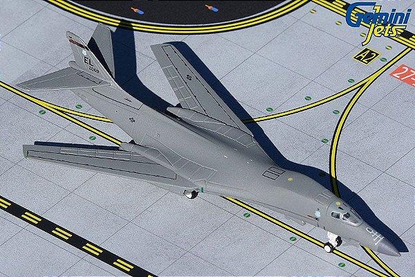 "Gemini Jets 1:400 United States Air Force Rockwell B-1B Lancer ""Ellsworth AFB"""