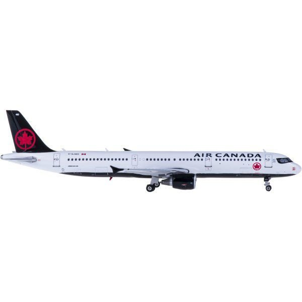 "Phoenix 1:400 Air Canada Airbus A321-211 ""Star Alliance"""