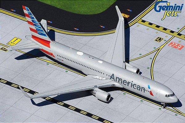 Gemini Jets 1:400 American Airlines Boeing B767-300ER