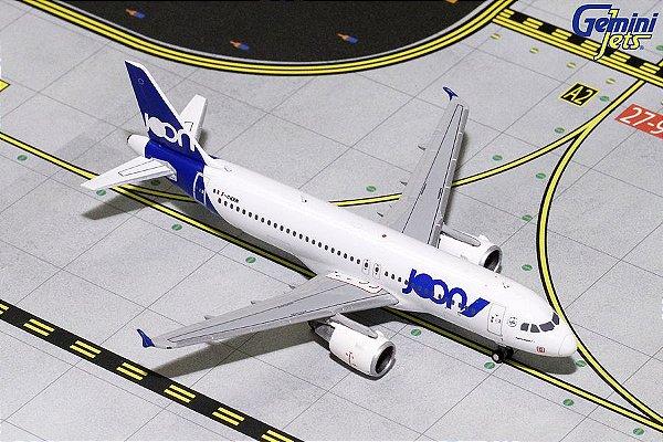 PRÉ- VENDA Gemini Jets 1:400 Joon Airbus A320