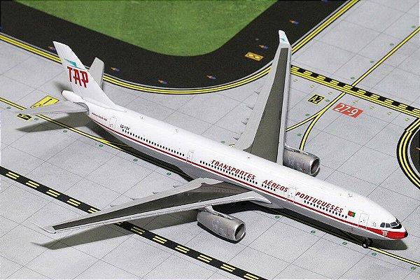 PRÉ- VENDA Gemini Jets 1:400 TAP Air Portugal (Retro Livery) Airbus A330-300