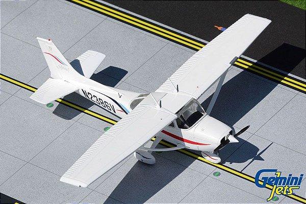PRÉ- VENDA Gemini Jets 1:72 Cessna 172R Skyhawk