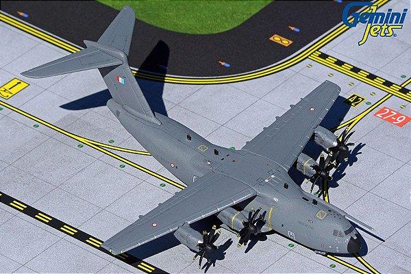 PRÉ- VENDA Gemini Jets 1:400 French Air Force Airbus A400M Atlas