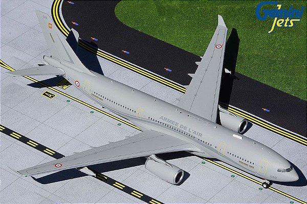 PRÉ- VENDA Gemini Jets 1:200 French Air Force Airbus A330-200 MRTT