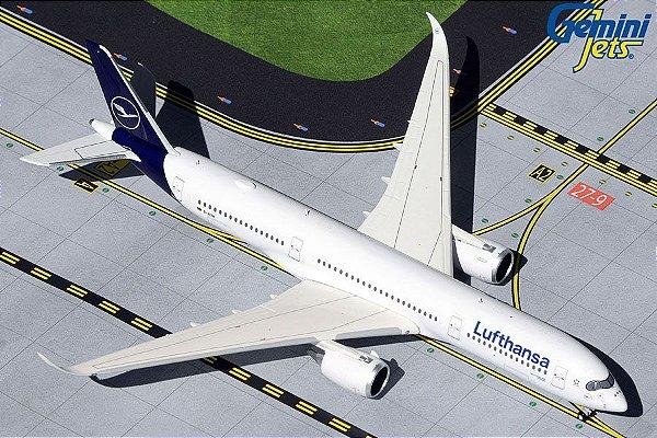 Gemini Jets 1:400 Lufthansa Airbus A350-900