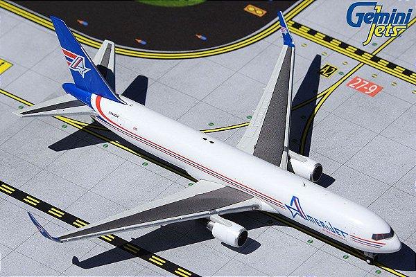 Gemini Jets 1:400 Amerijet Boeing 767-300F