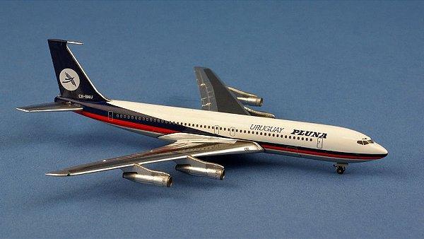 PRÉ-VENDA - Aeroclassics Pluna Boeing 707-300