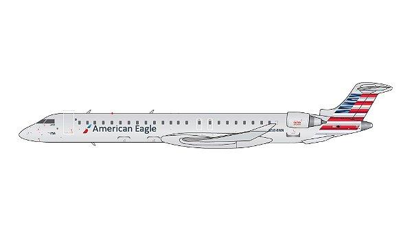 PRÉ-VENDA - Gemini Jets 1:400 American Eagle Bombardier CRJ-900ER