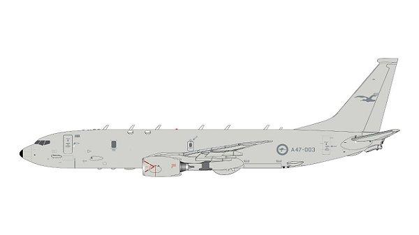 PRÉ- VENDA Gemini Jets 1:200 Royal Australian Air Force Boeing P-8A Poseidon