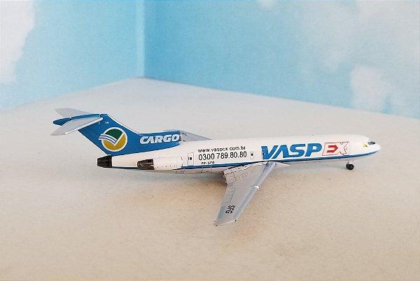PRÉ-VENDA - Aeroclassics 1:400 VASPEX Boeing 727-200