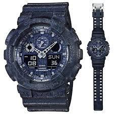 63f707df728ab Relogio Masculino Casio Ga-100Cg-2Adr - Atlantis Relógios