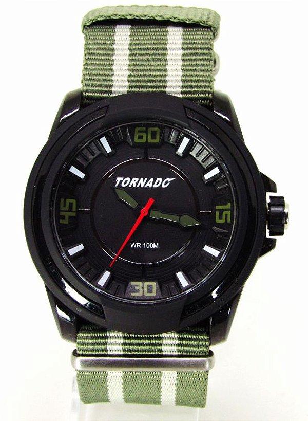 33a818097b5 Relogio Masculino Tornado Esportivo G5521 - Atlantis Relógios