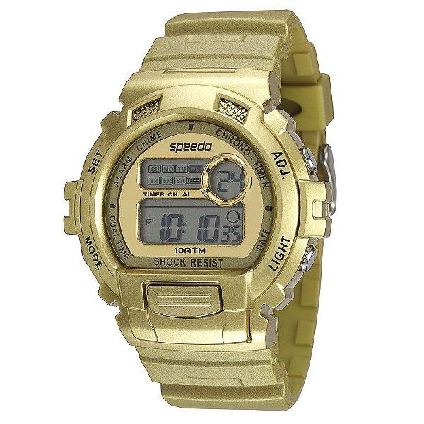 2fdf457c3ee Relógio Feminino Esportivo Speedo Fashion 65083L0EVNP3 - Atlantis ...