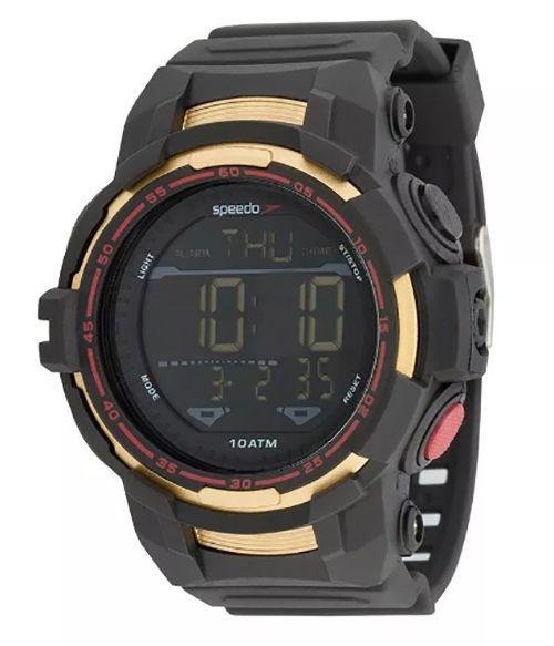 af91ad94e41 Relógio Speedo Masculino 81154g0evnp2 Big Case - Atlantis Relógios