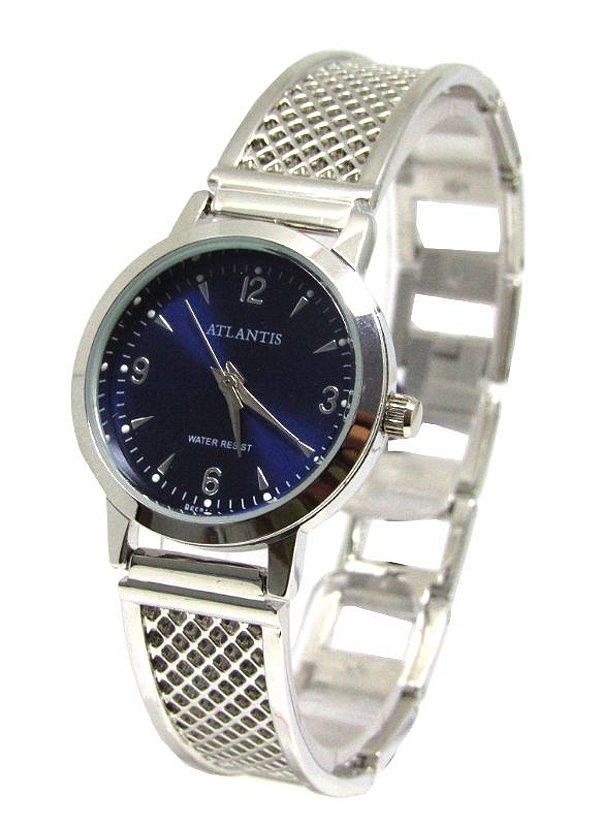 725251e5267 RELOGIO ATLANTIS FEMININO WB652 BRACELETE - Atlantis Relógios