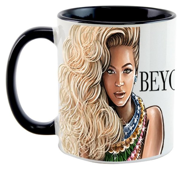 Caneca - Beyoncé