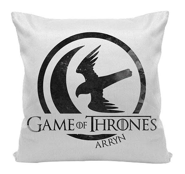 Almofada - Série Game of Thrones - Casa Arryn