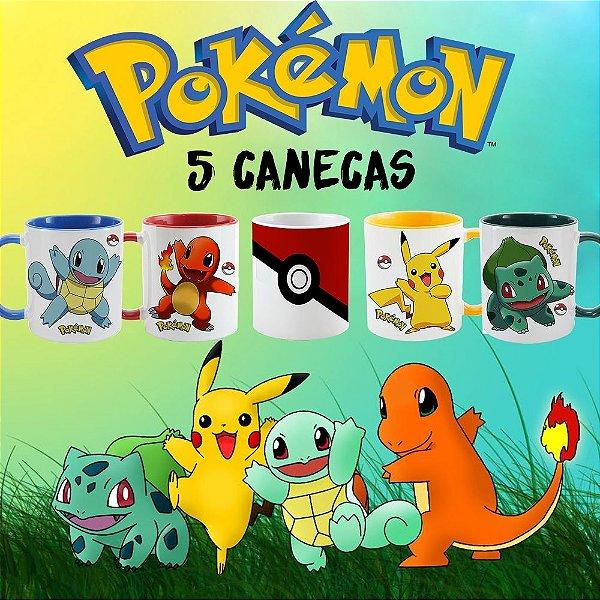 Kit - Pokémon