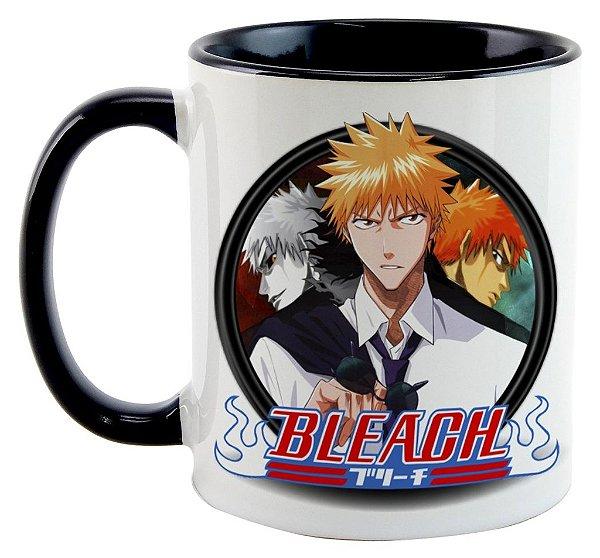 Caneca - Anime Bleach