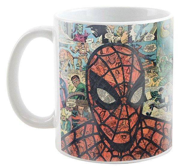 Caneca - Spider Man