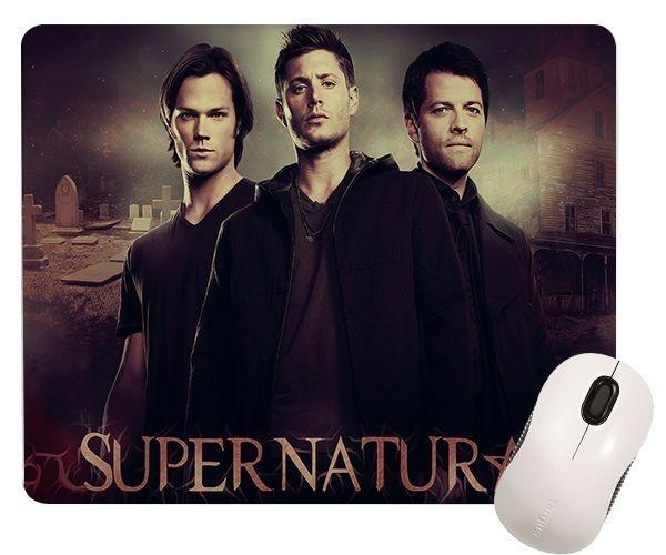 Mouse pad - Supernatural