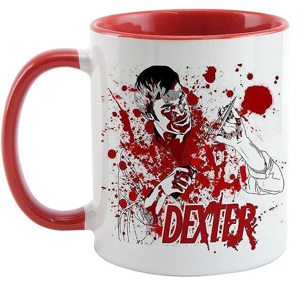 Caneca - Série Dexter