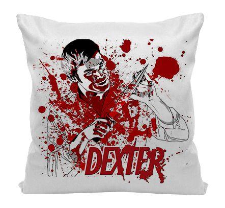 Almofada - Série Dexter