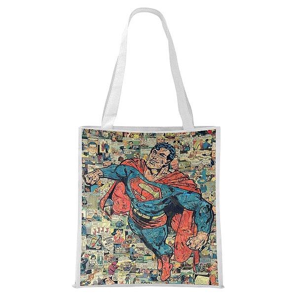 Ecobag - Super Homem