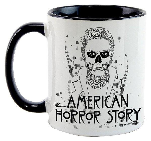 Caneca - American Horror Story