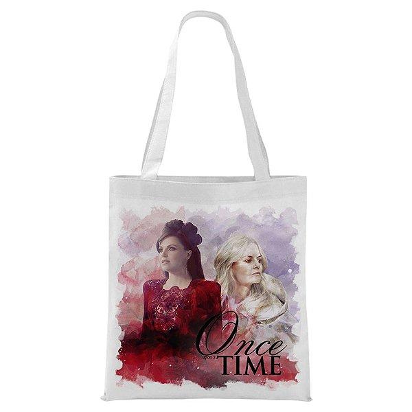 Ecobag - Once upon a Time - Regina e Emma