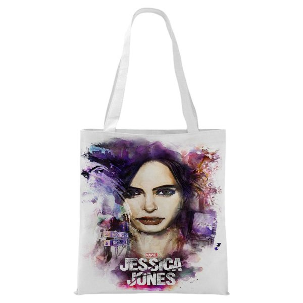 Ecobag - Jessica Jones