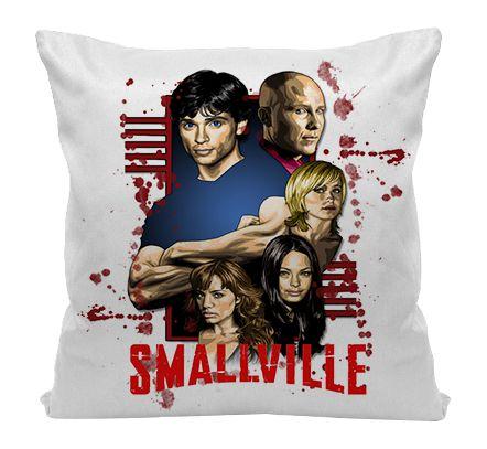 Almofada - Série Smallville